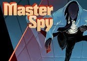 Master Spy Steam CD Key