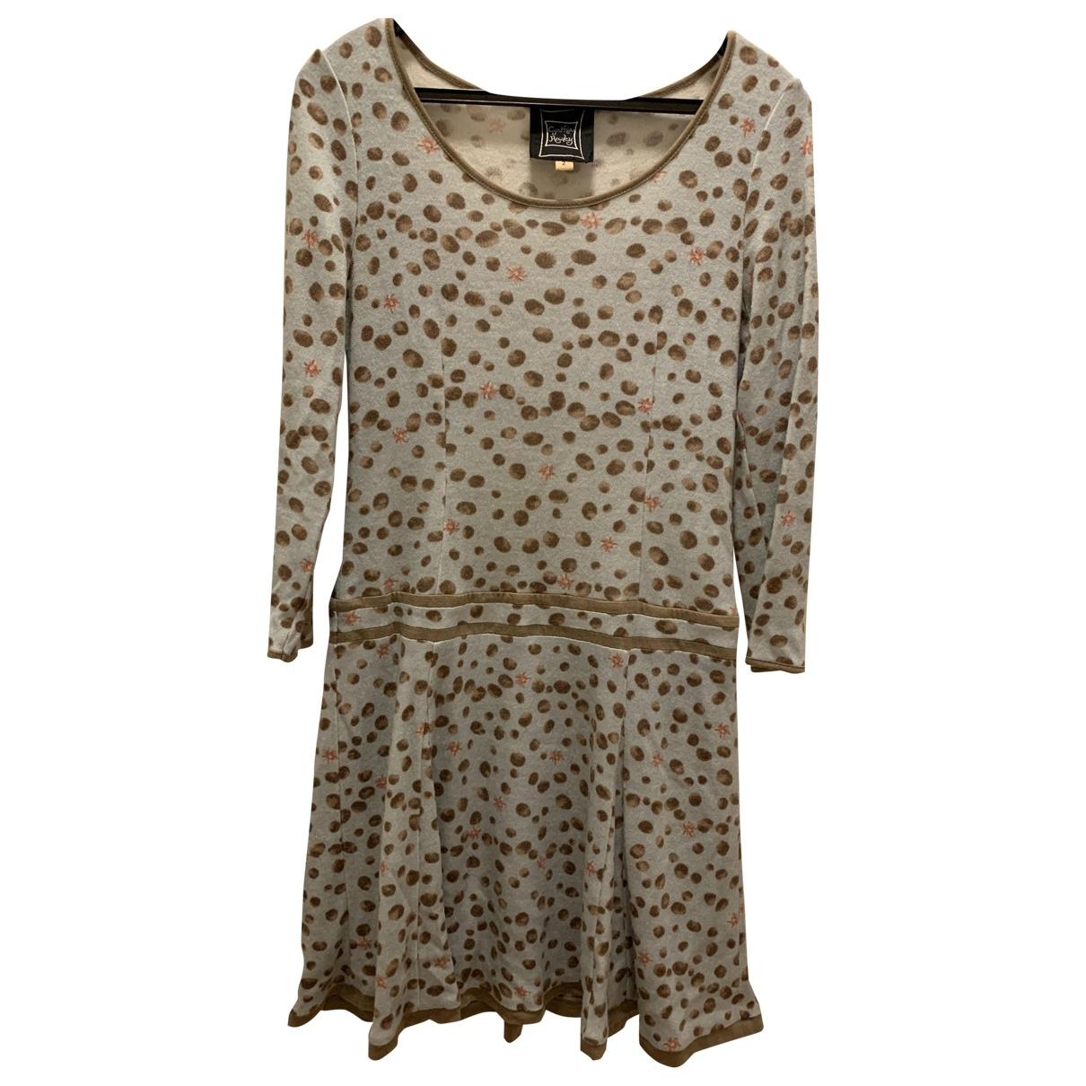 Cynthia Rowley - Robe   pour femme en laine