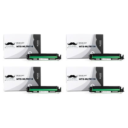 Compatible Samsung MLT-R116 tambour - Moustache - 4/paquet