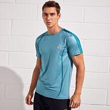 Camisetas y camisetas deportivas para hombre Deportivo