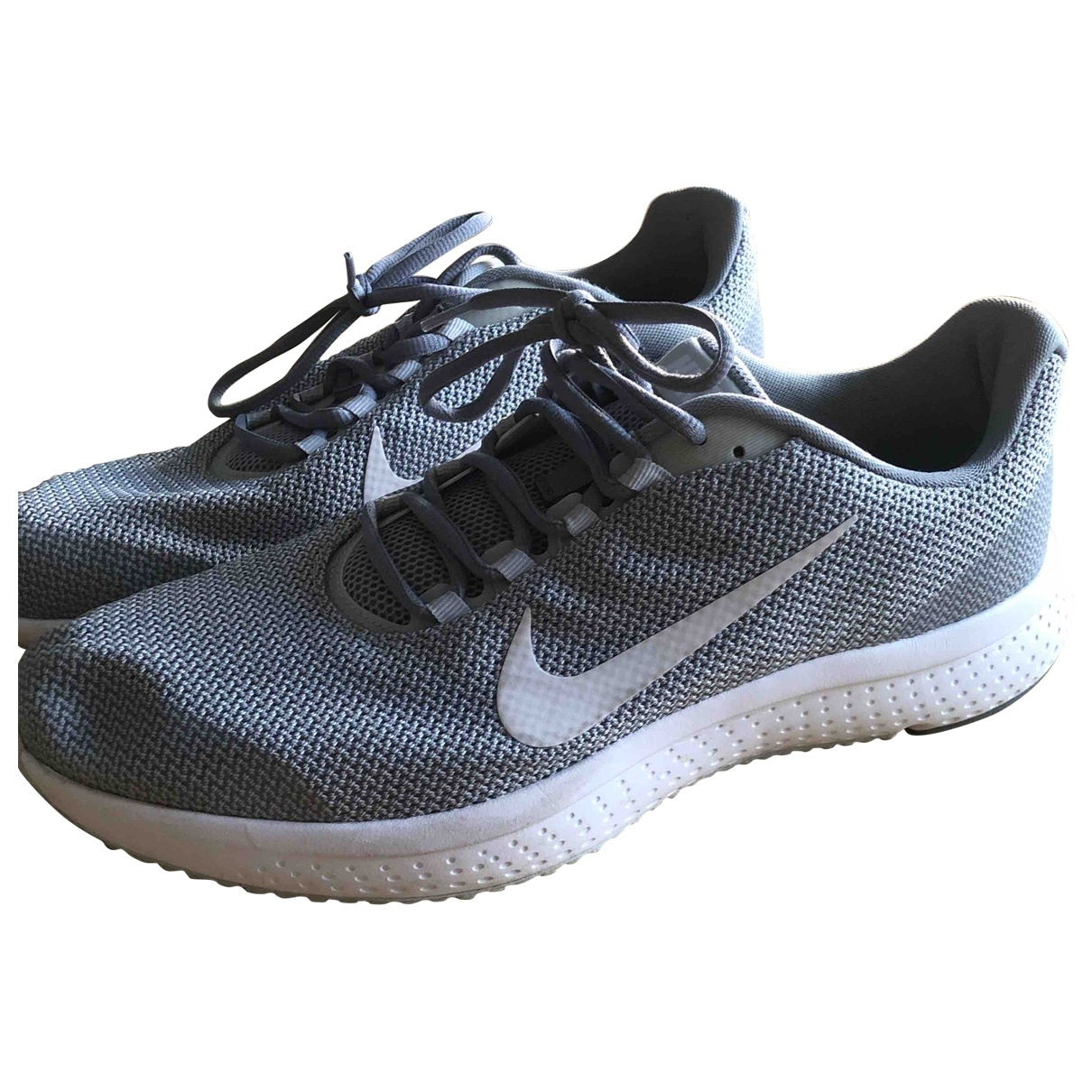 Nike - Baskets Zoom pour homme - gris