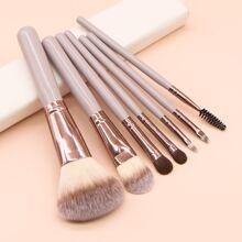 7pcs Makeup Brush Set