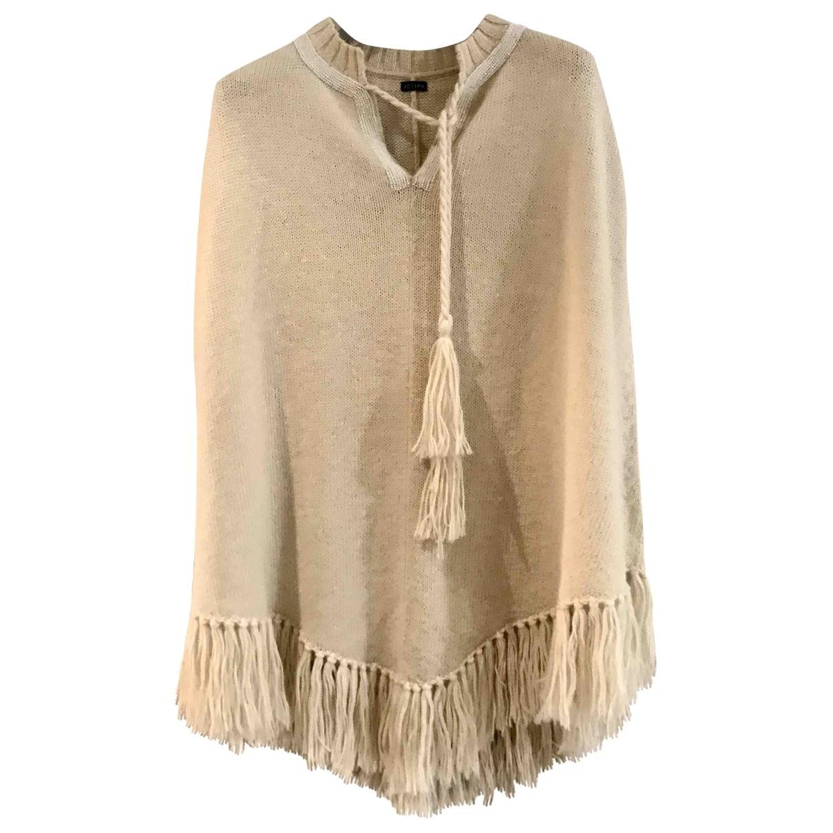 Joseph \N Beige Wool Knitwear for Women One Size 0-5
