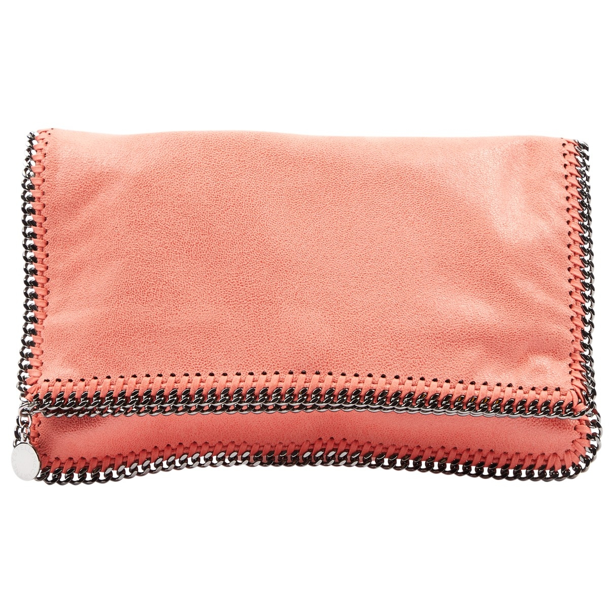 Stella Mccartney Falabella Orange Clutch bag for Women \N