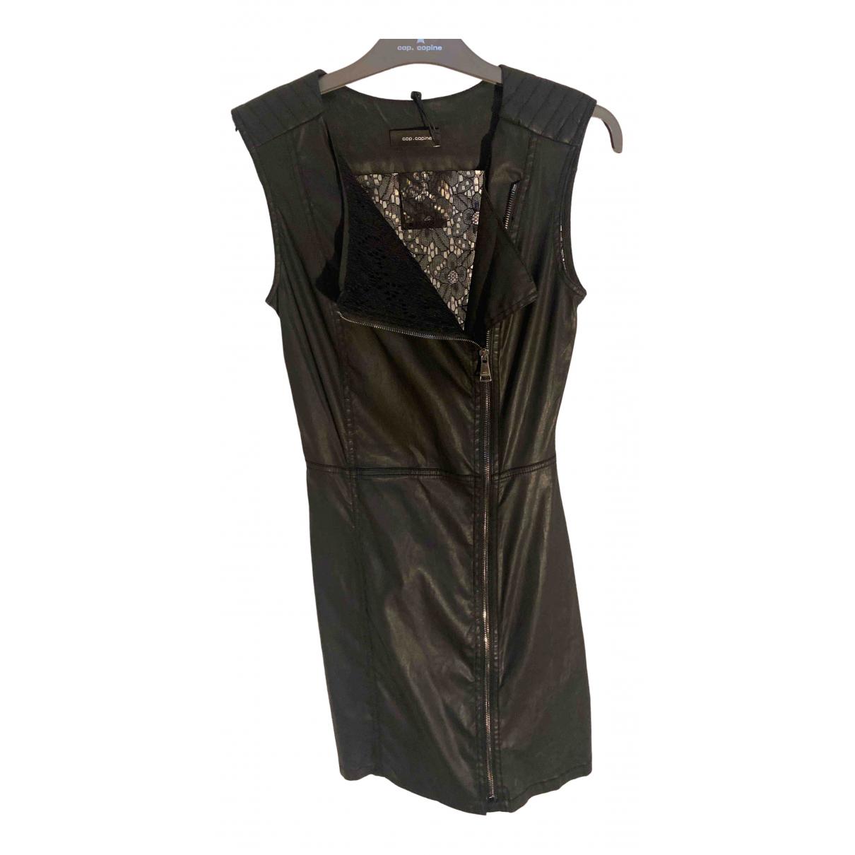 Vestido de Encaje Cop Copine