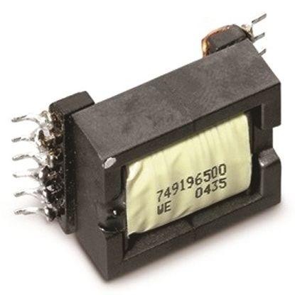 Wurth Elektronik Flex Transformer WE-FLEX EFD20
