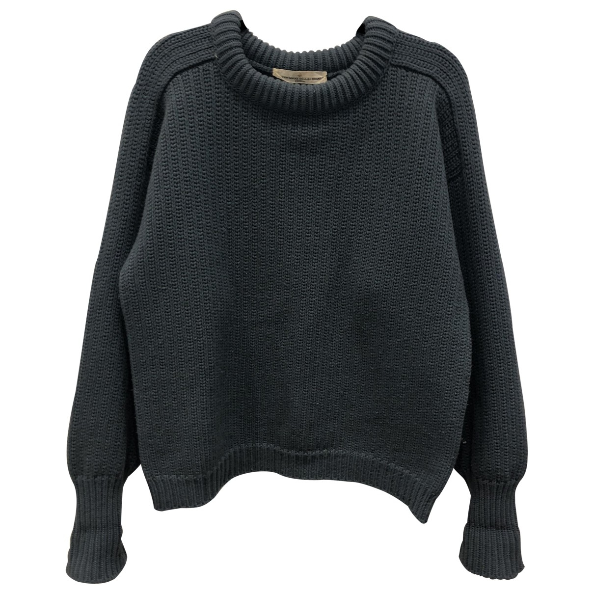 Golden Goose \N Green Wool Knitwear for Women S International