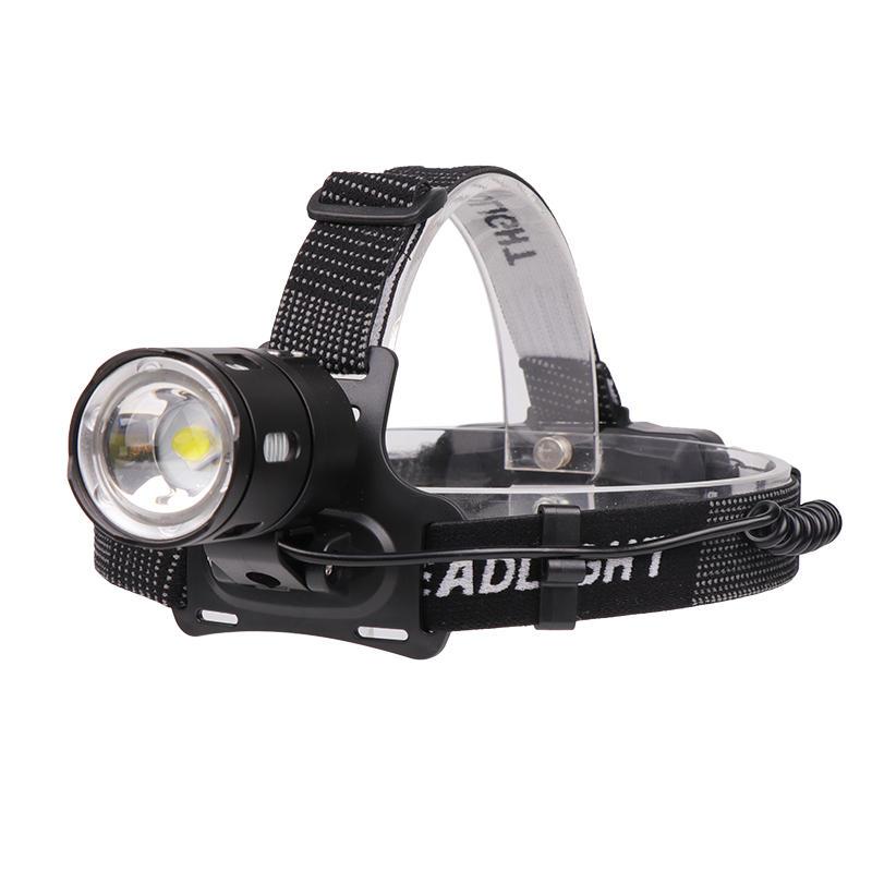 1100LM XHP 50 LED Headlamp Bike Bicycle Cycling Camping Hunting Emergency Lantern 18650