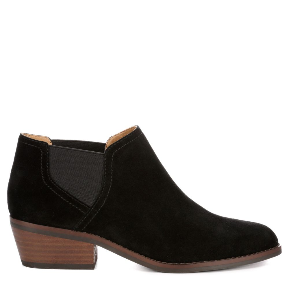 Lucky Brand Womens Frona Ankle Bootie