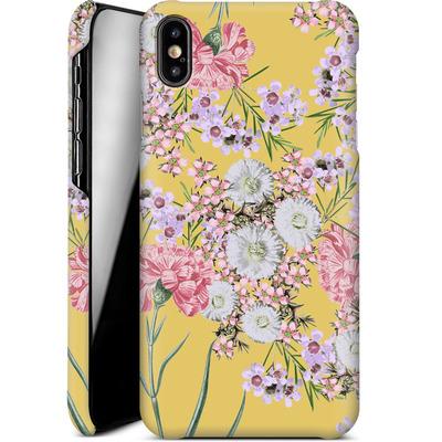 Apple iPhone XS Max Smartphone Huelle - Natural Beauty von Zala Farah