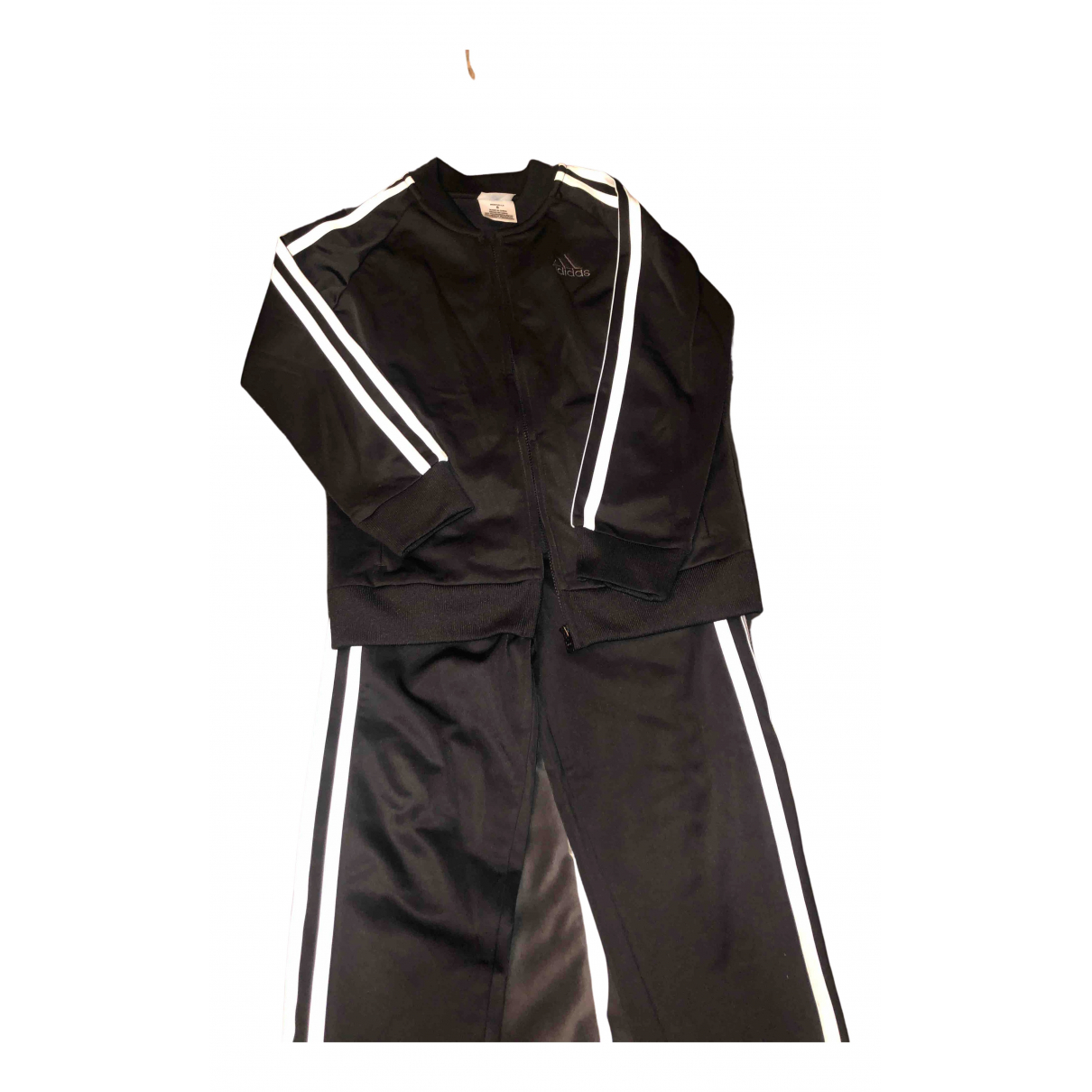 Adidas N Black Outfits for Kids 6 years - until 45 inches UK