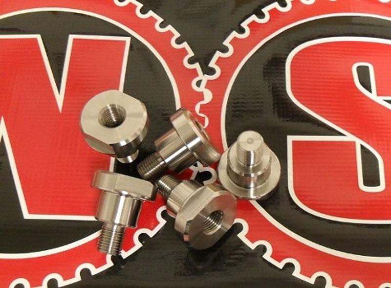 NonStopTuning NSTSLS13 Nissan 240SX Steering Spacer NSTSLS13