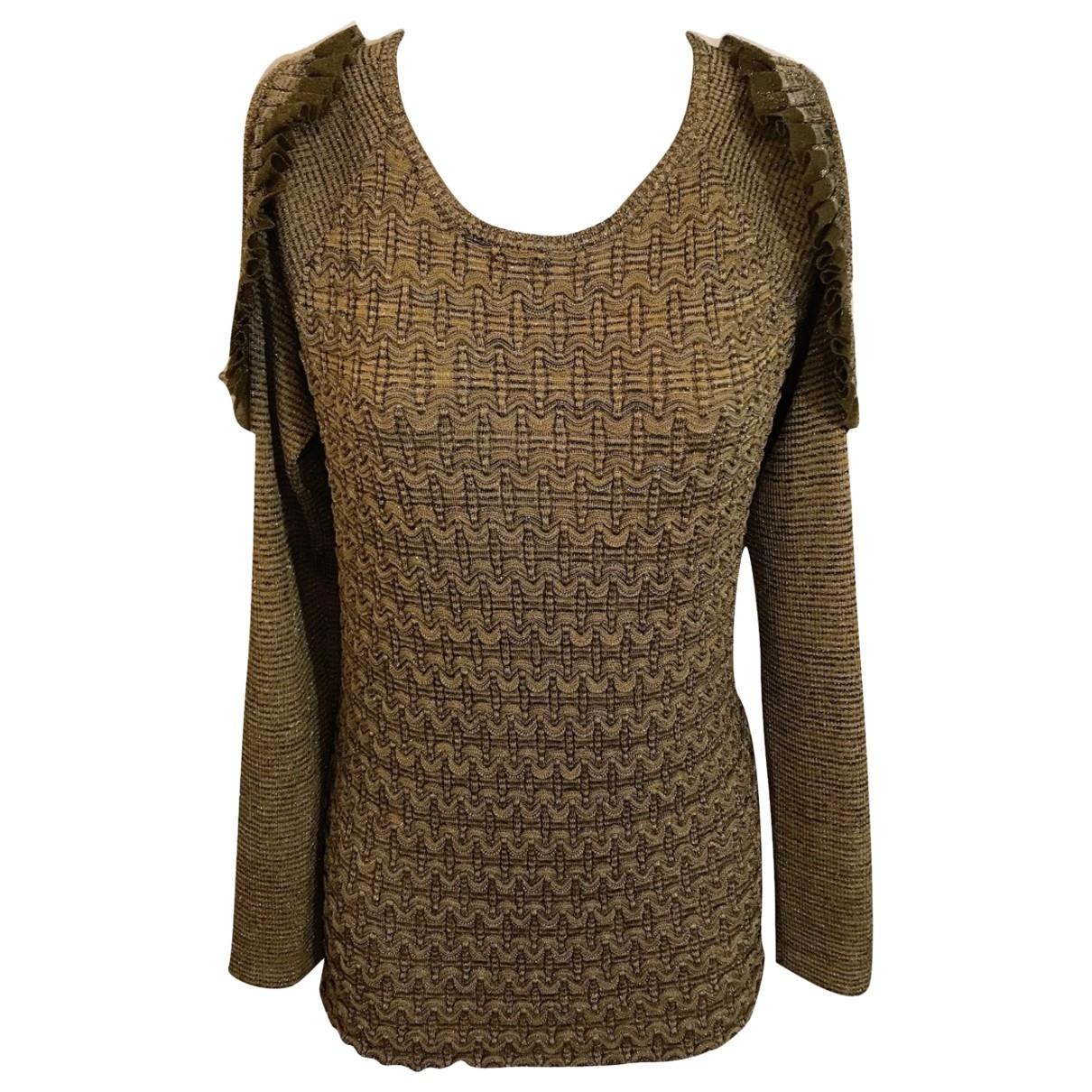 Kenzo \N Green Knitwear for Women 40 FR