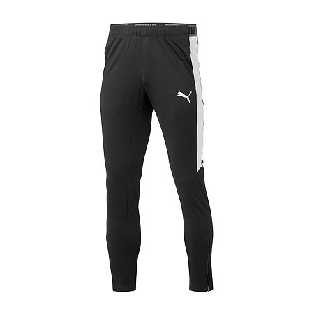 Puma Speed Mens Regular Fit Workout Pant, Xx-large , Black