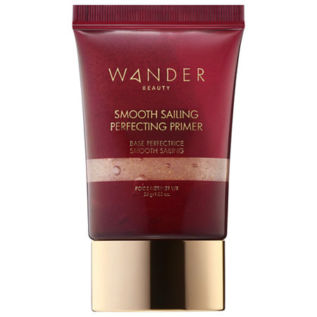 Wander Beauty Smooth Sailing Perfecting Primer, One Size , Multiple Colors