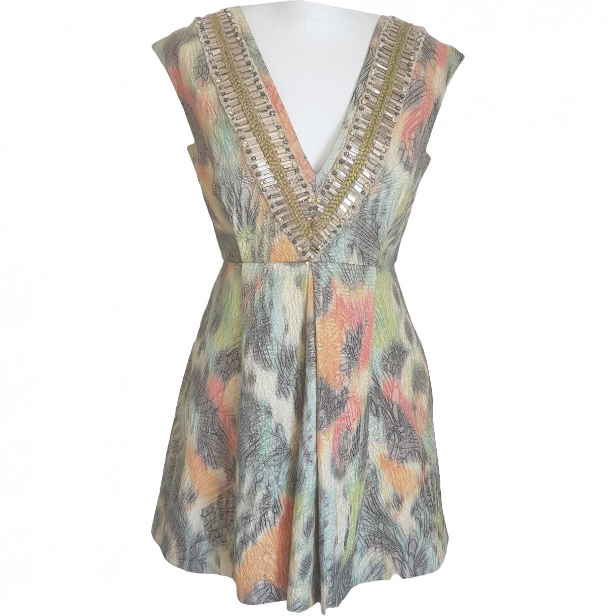 Matthew Williamson \N Multicolour dress for Women 8 UK