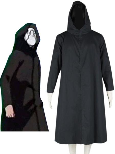 Milanoo Naruto ANBU Halloween Cosplay Costume Halloween