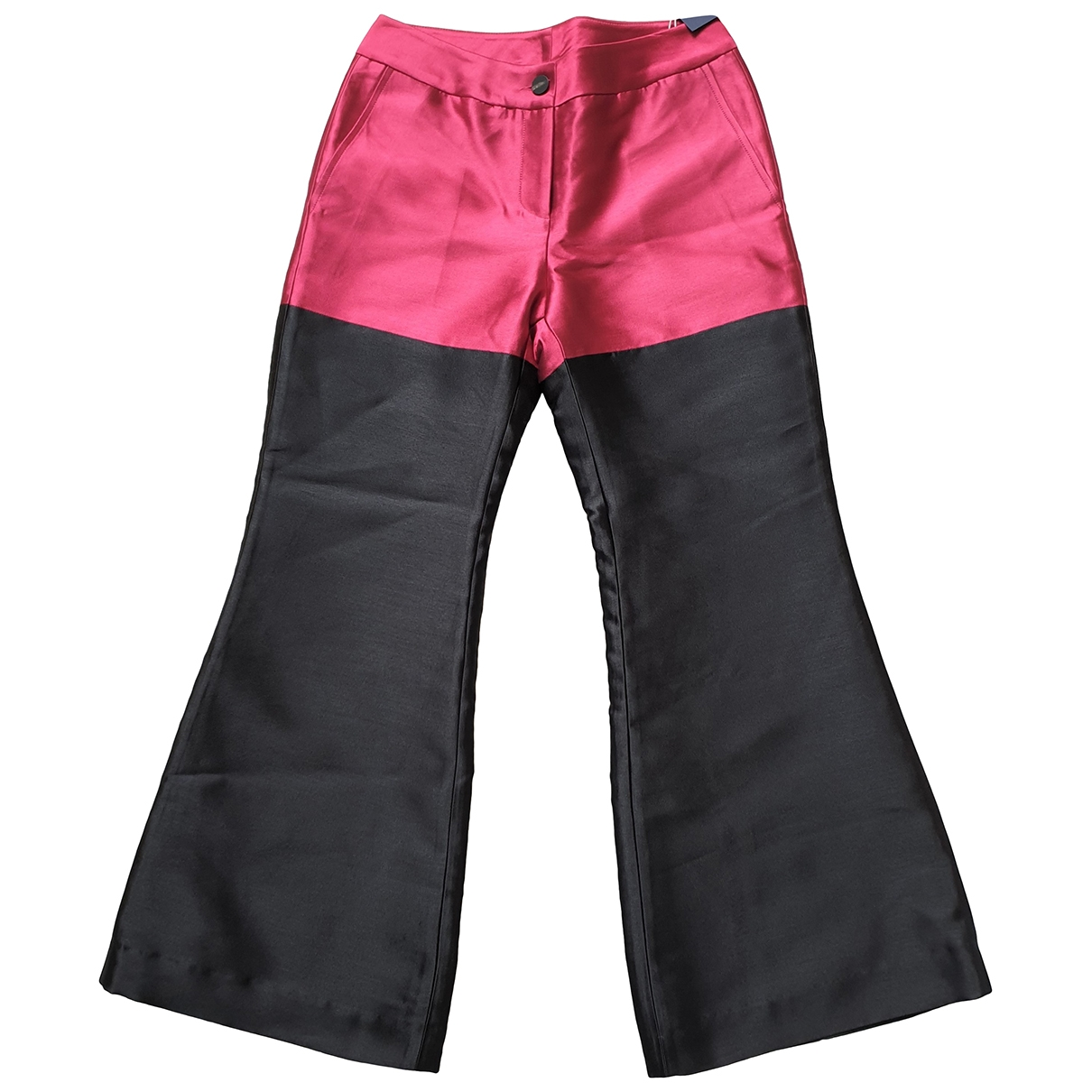 Pantalon de traje Eudon Choi