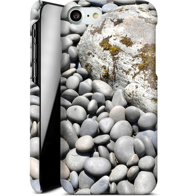 Apple iPhone 8 Smartphone Huelle - Zen Rocks von Brent Williams