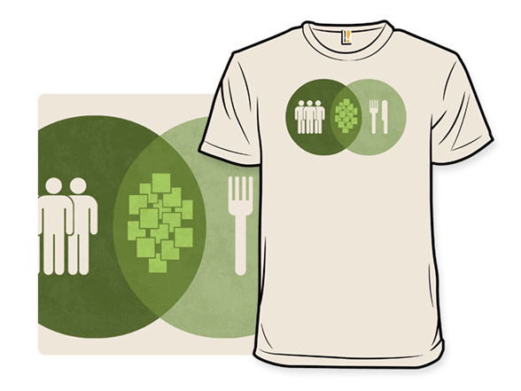 It's People T Shirt