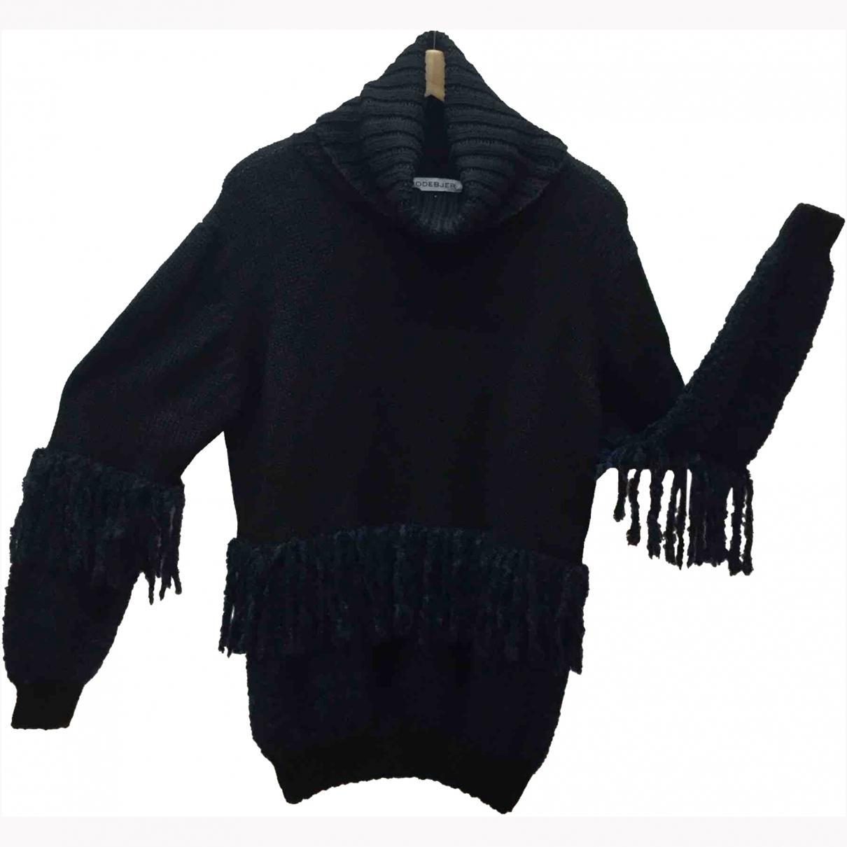 Rodebjer \N Black Wool Knitwear for Women L International