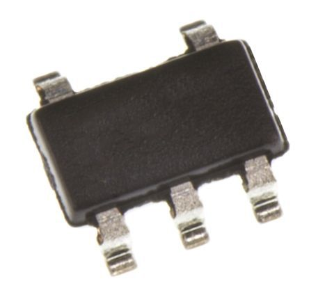 ON Semiconductor NCP718BSNADJT1G, LDO Tracking Regulator, 300mA Adjustable, 1.2 → 5 V, ±2% 5-Pin, TSOT-23 (3000)
