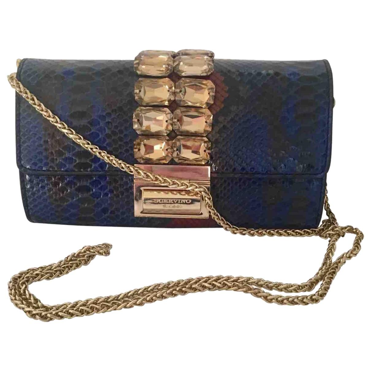 Ermanno Scervino \N Clutch bag for Women \N