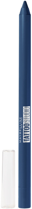 TattooStudio Eyeliner Pencil - Deep Teal