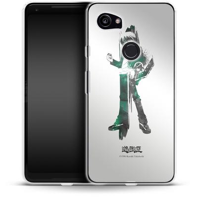 Google Pixel 2 XL Silikon Handyhuelle - Joey Wheeler von Yu-Gi-Oh!