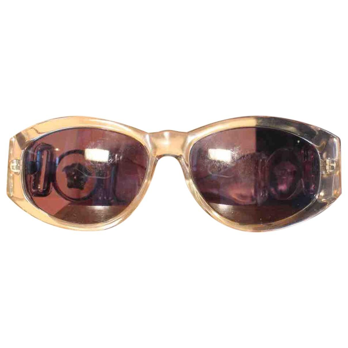 Versace \N Sonnenbrillen in Kunststoff
