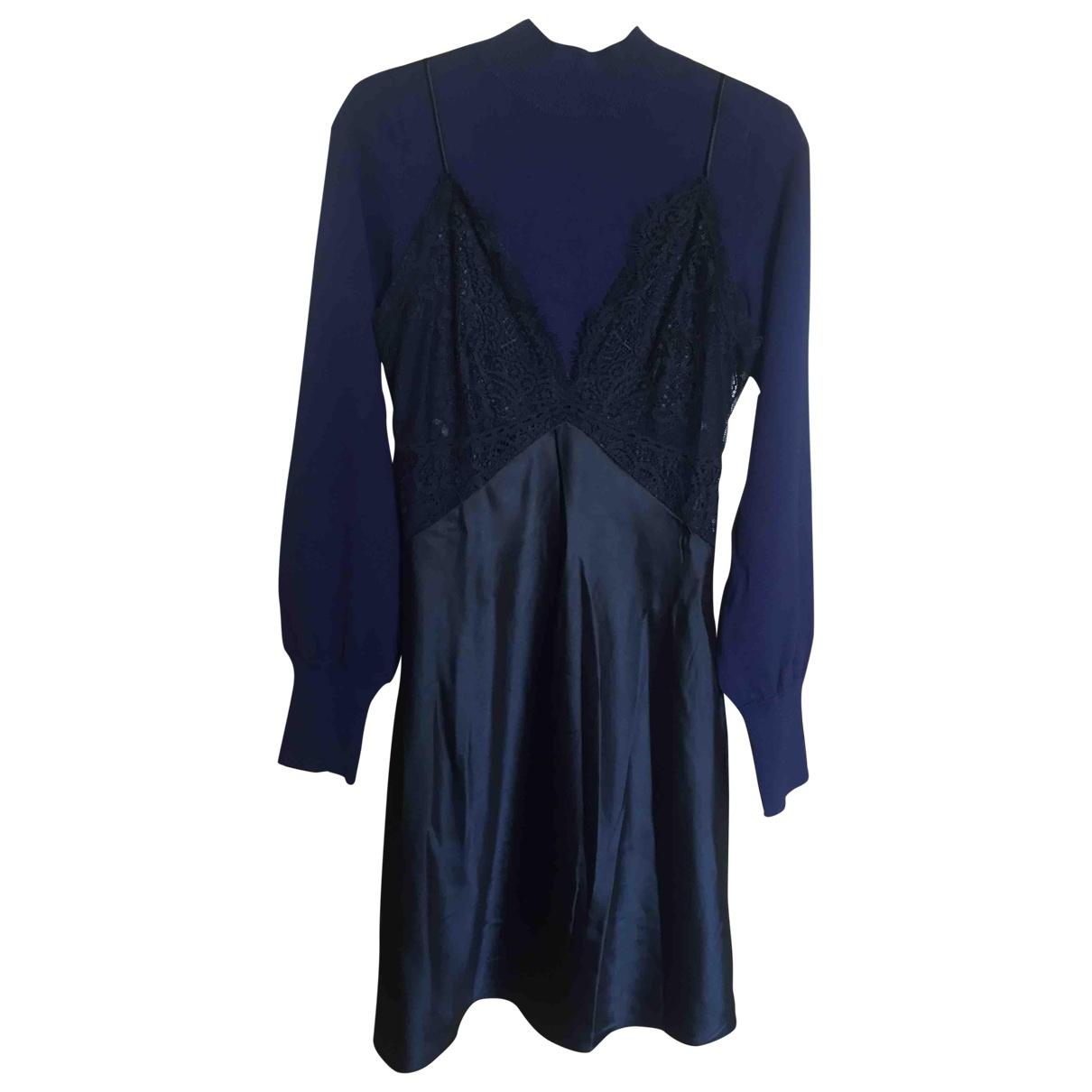 tophop \N Black dress for Women XS International