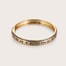 1 Stueck minimalistisches Armband