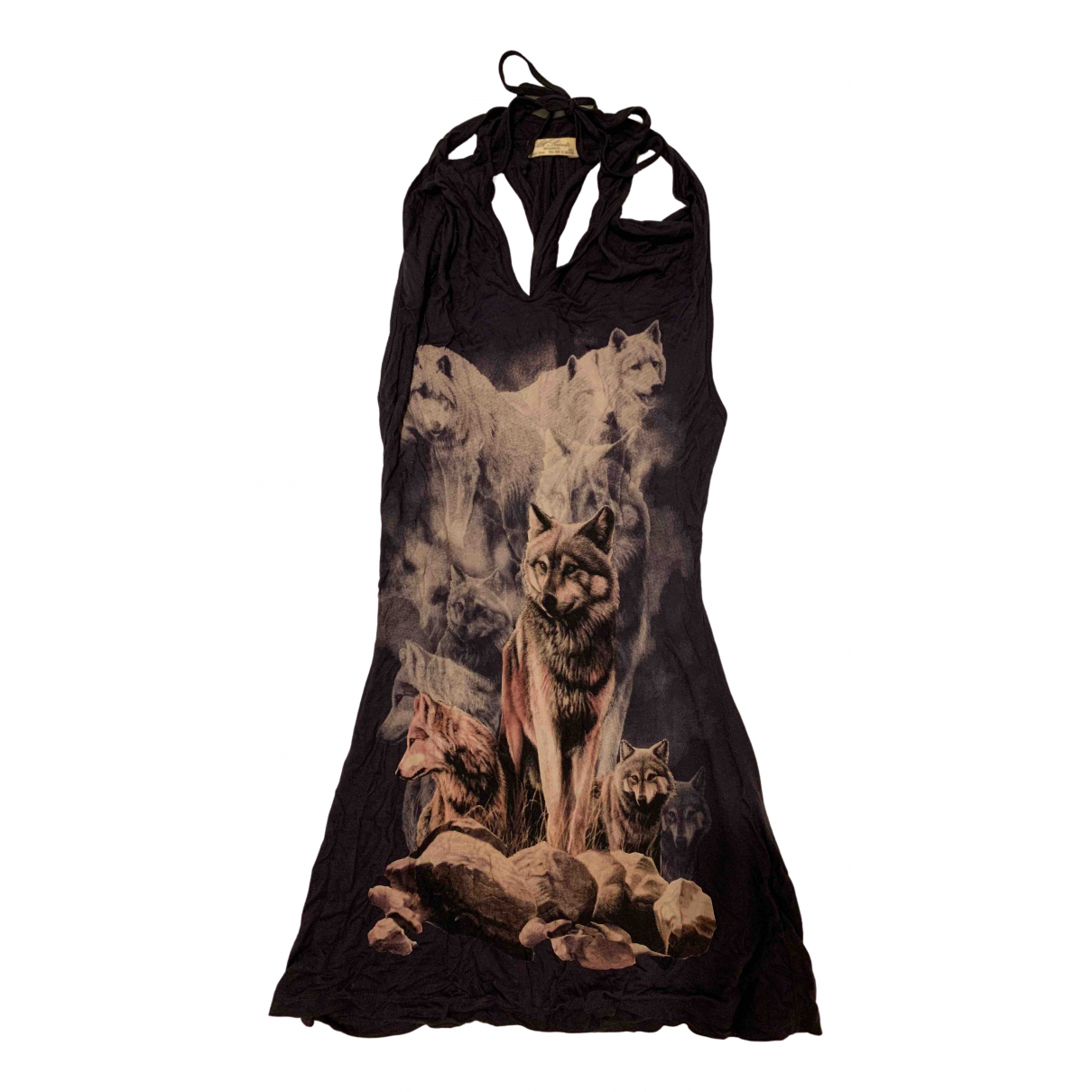 All Saints N Grey dress for Women 8 UK