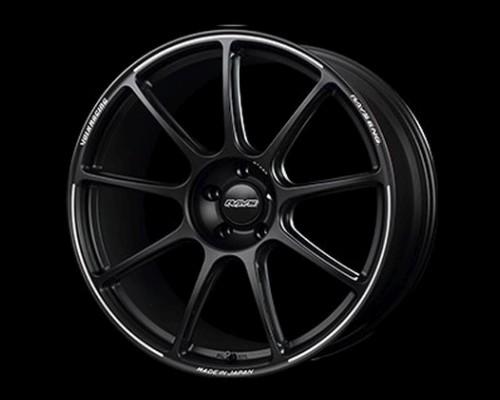 Volk Racing WK09BY30WBC GT090 Wheel 21x10 5x120 30mm Blast Black