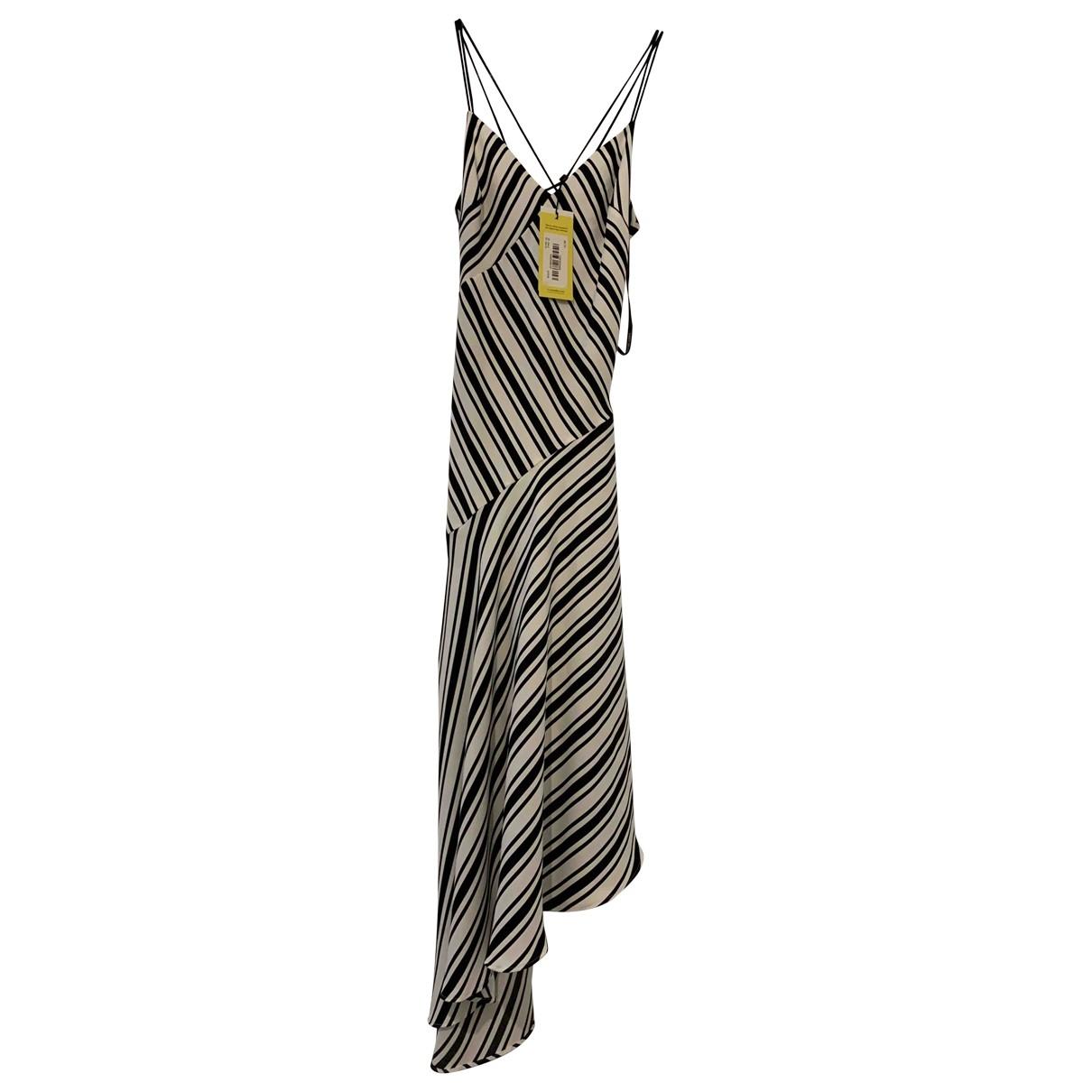 Karen Millen \N Multicolour dress for Women 6 UK