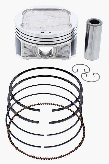 Vertex Cast Replica Piston Kit (91.980mm) Polaris ATP 500 4x4 | Magnum 500 4x4 | Ranger 500 4x4 | Scrambler 500 2x4 | Scrambler 500 2x4 2003-2007