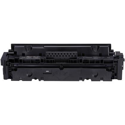 Canon 055 original noir cartouche de toner (3016C001), capacite standard