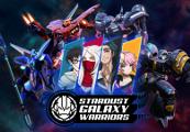 Stardust Galaxy Warriors: Stellar Climax Steam CD Key