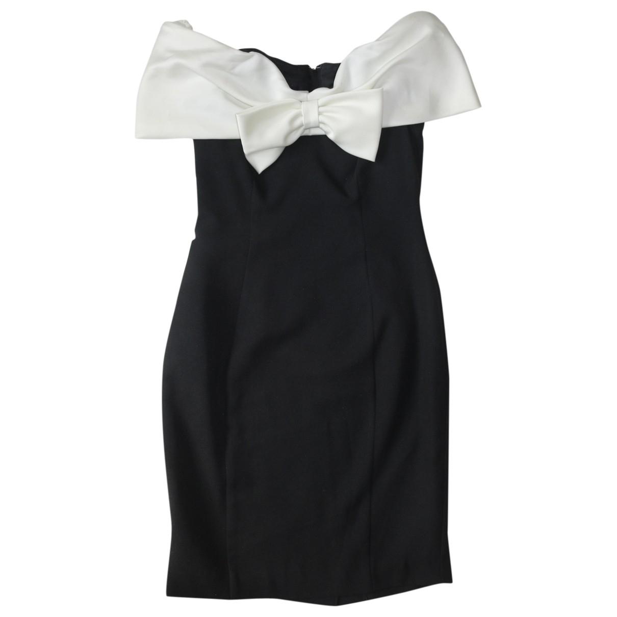 Non Signé / Unsigned \N Black dress for Women 8 UK