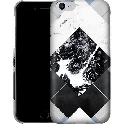 Apple iPhone 6 Plus Smartphone Huelle - Geometric Textures 5 von Mareike Bohmer