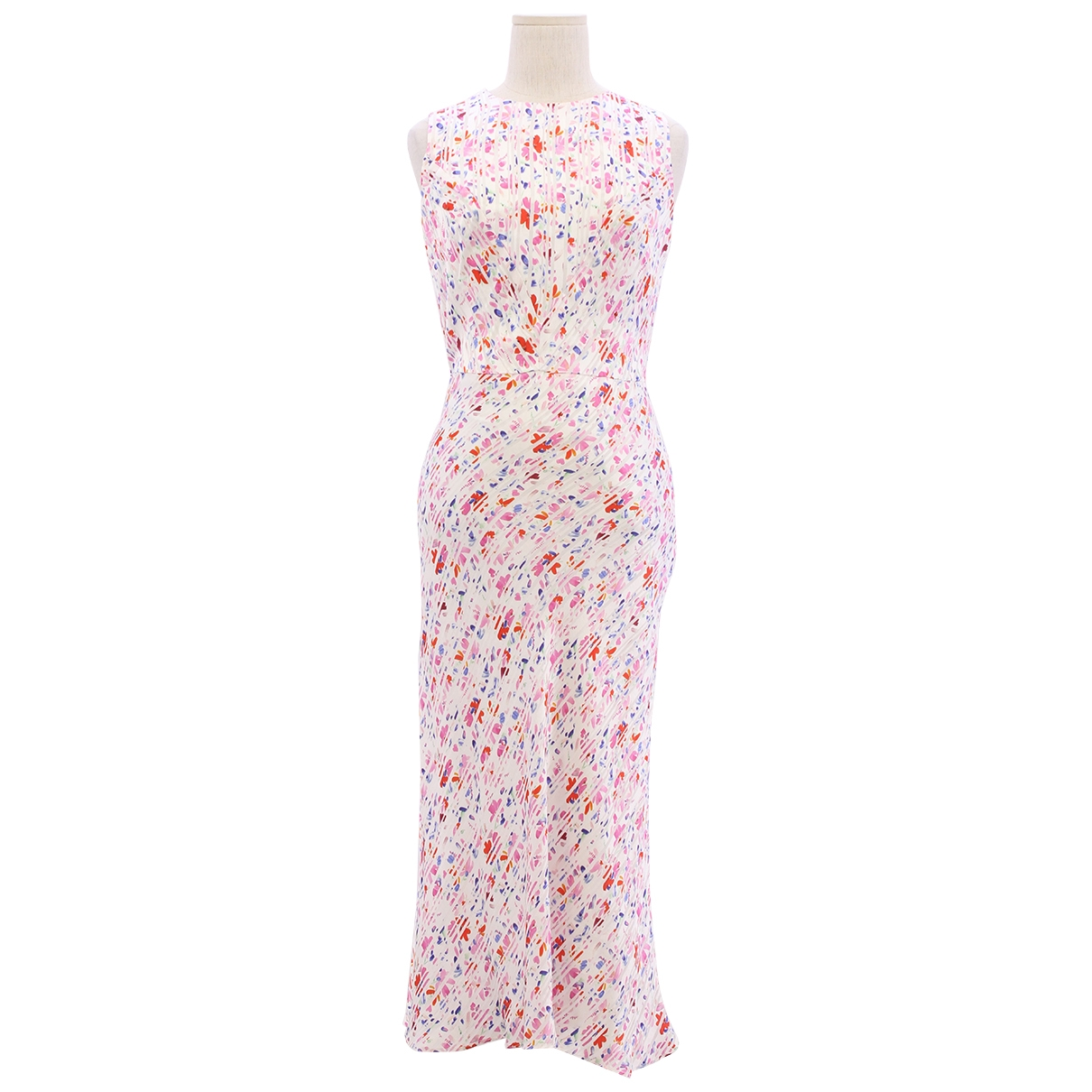 Non Signé / Unsigned \N Multicolour dress for Women 8 UK