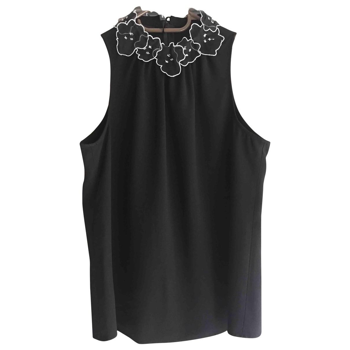 Emporio Armani \N Black  top for Women 42 FR