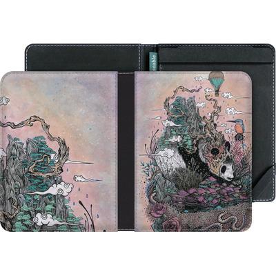 tolino vision eBook Reader Huelle - Land Of The Sleeping Giant von Mat Miller