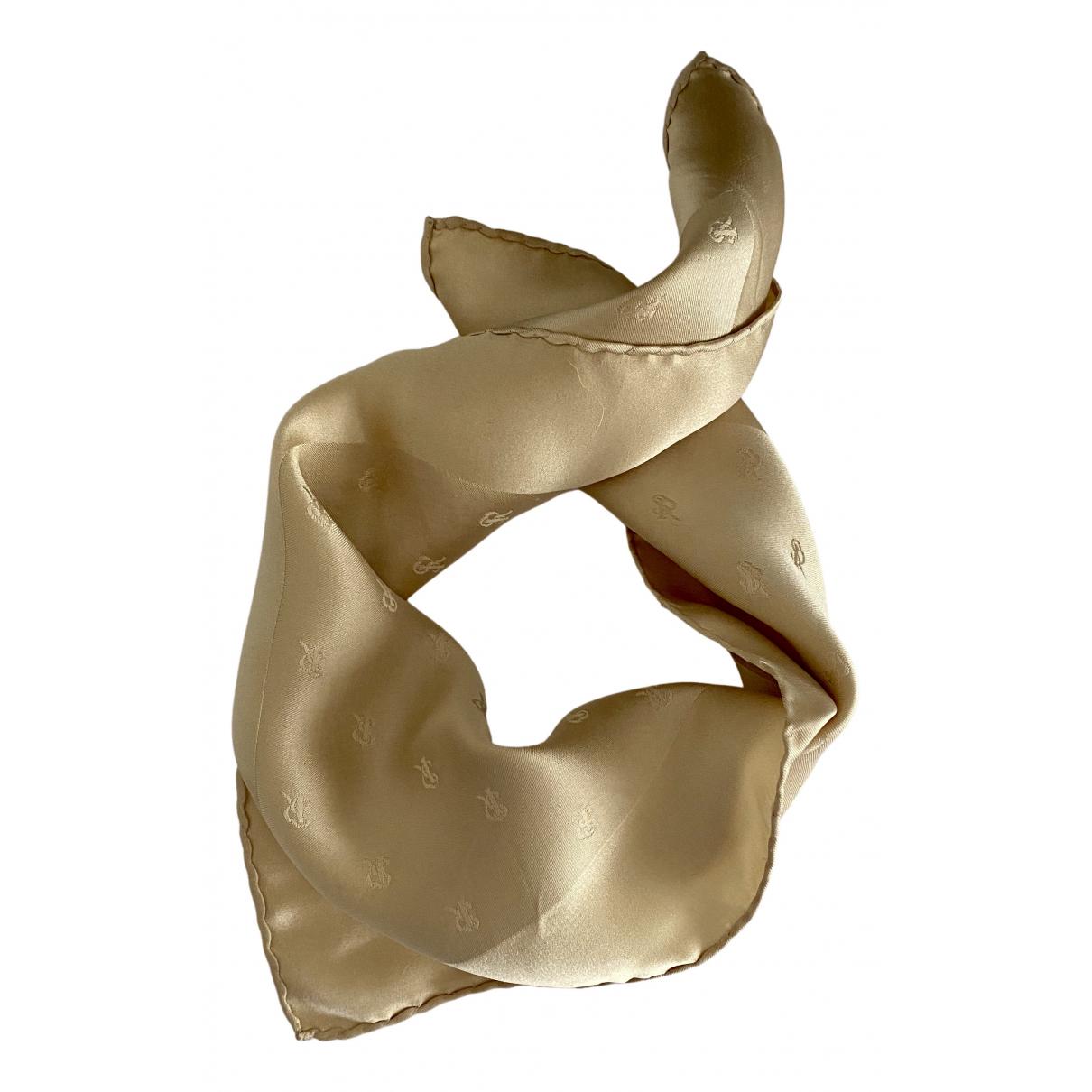 Pañuelo / bufanda de Seda Stefano Ricci