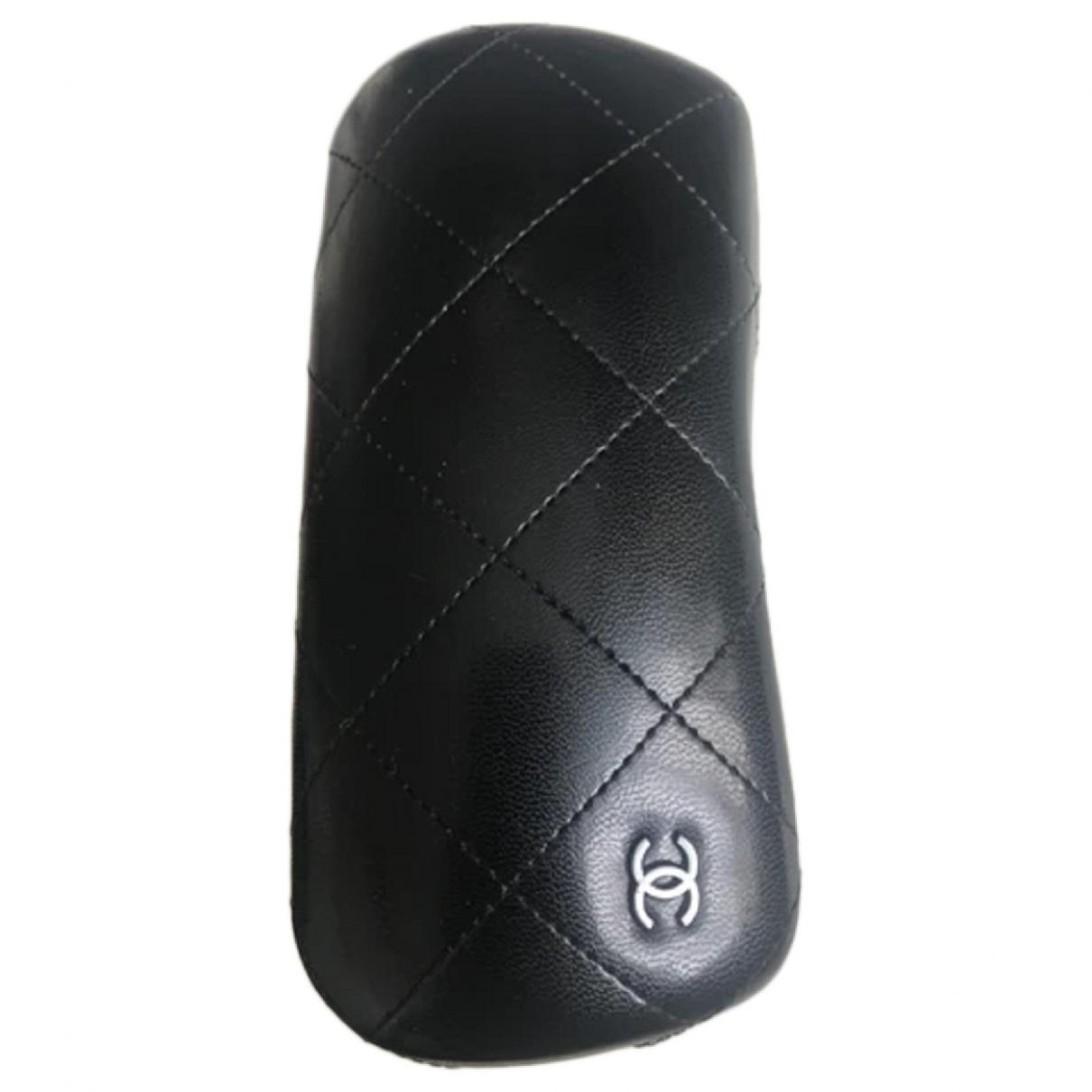 Chanel - Objets & Deco   pour lifestyle en cuir