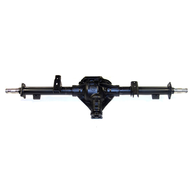 Reman Complete Axle Assembly for Chrysler 10.5 Inch 06-08 Dodge Ram 1500 And 2500 4.11 Ratio 4WD Zumbrota Drivetrain RAA435-125B