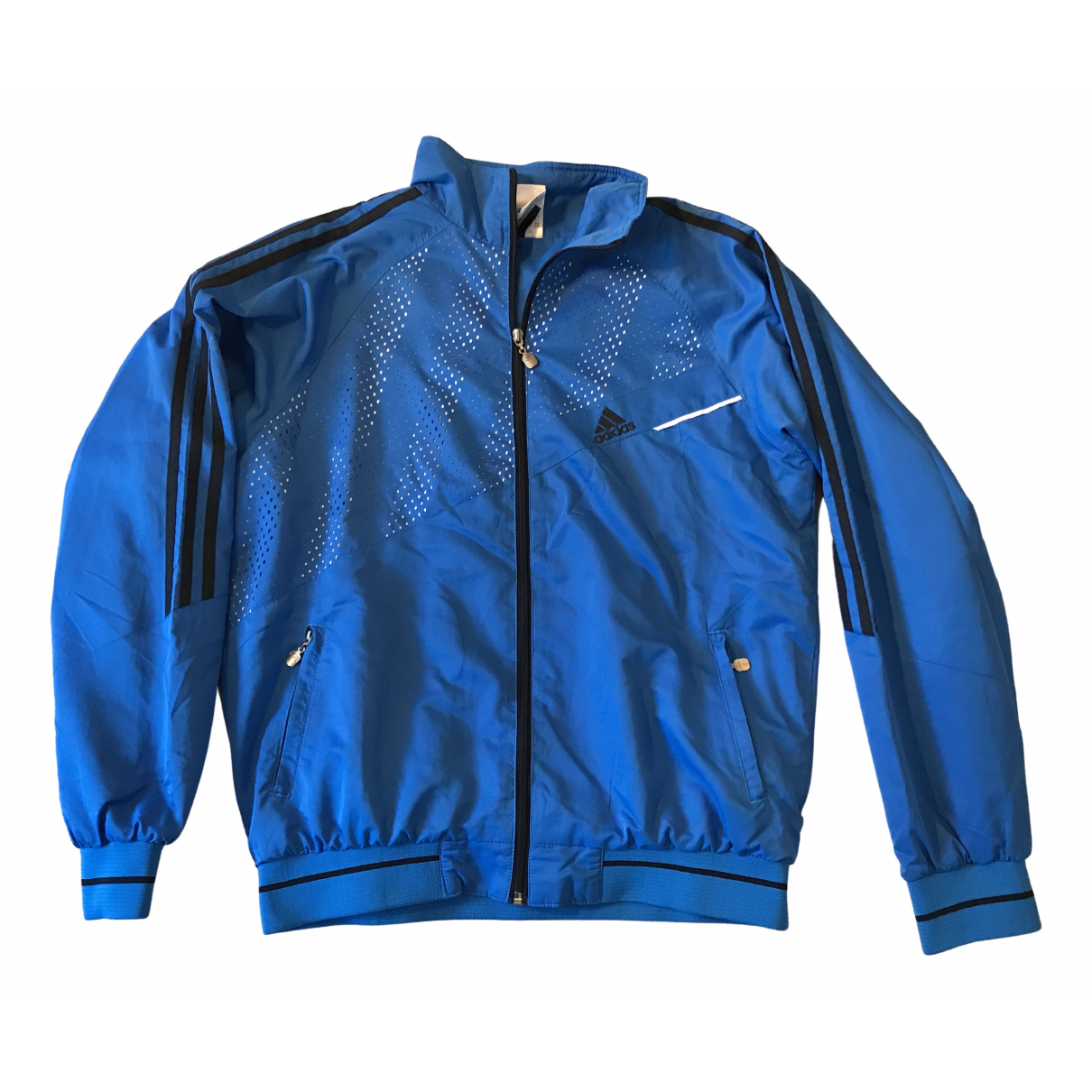 Adidas \N Blue Knitwear & Sweatshirts for Men L International