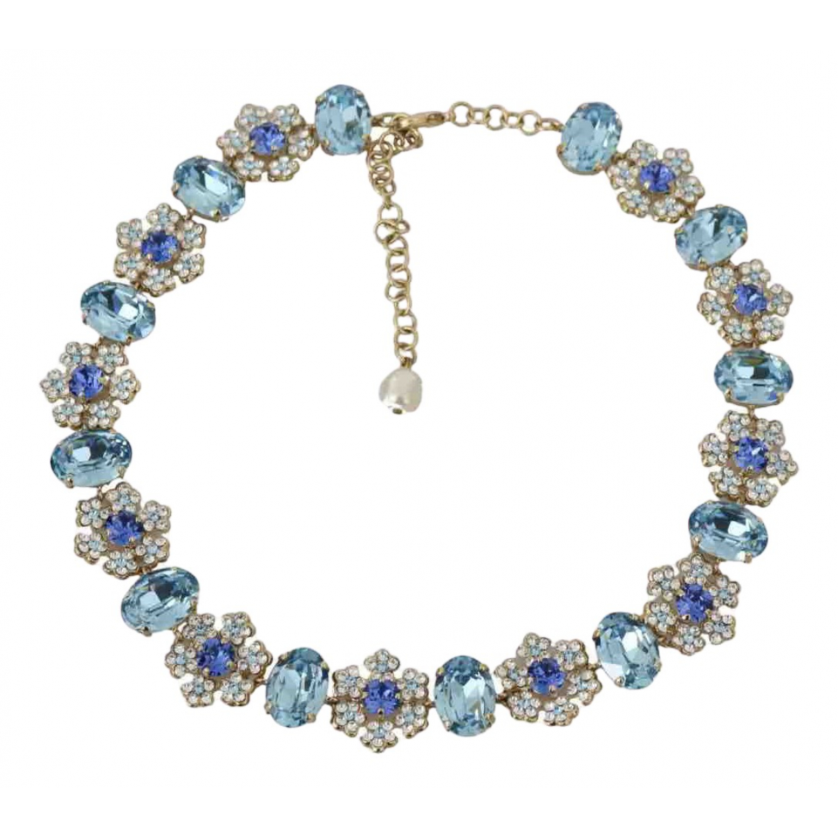 Collar de Cristal Dolce & Gabbana