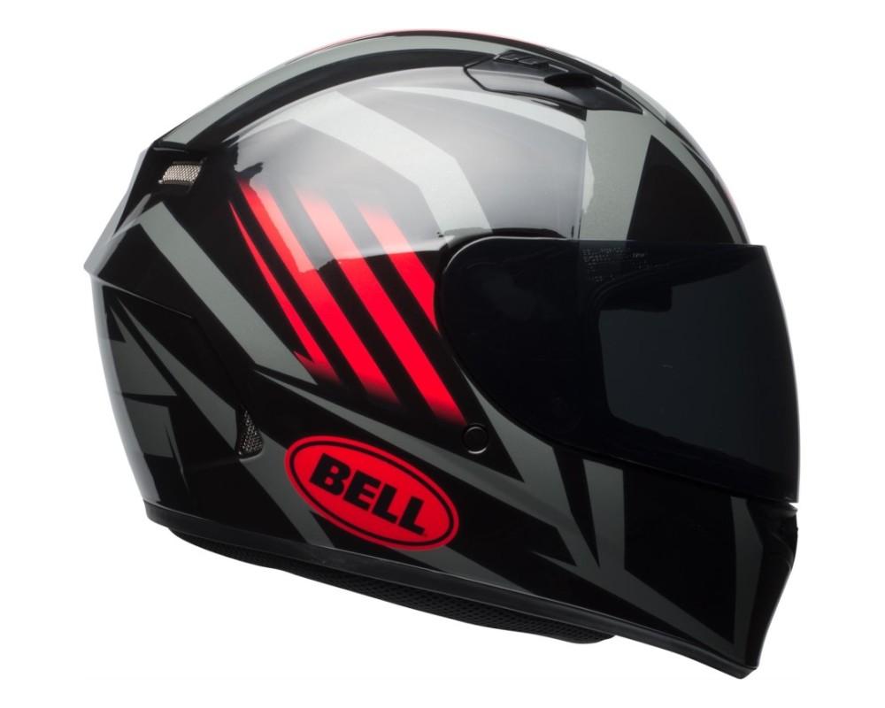 Bell Racing 7094888 Qualifier Helmet
