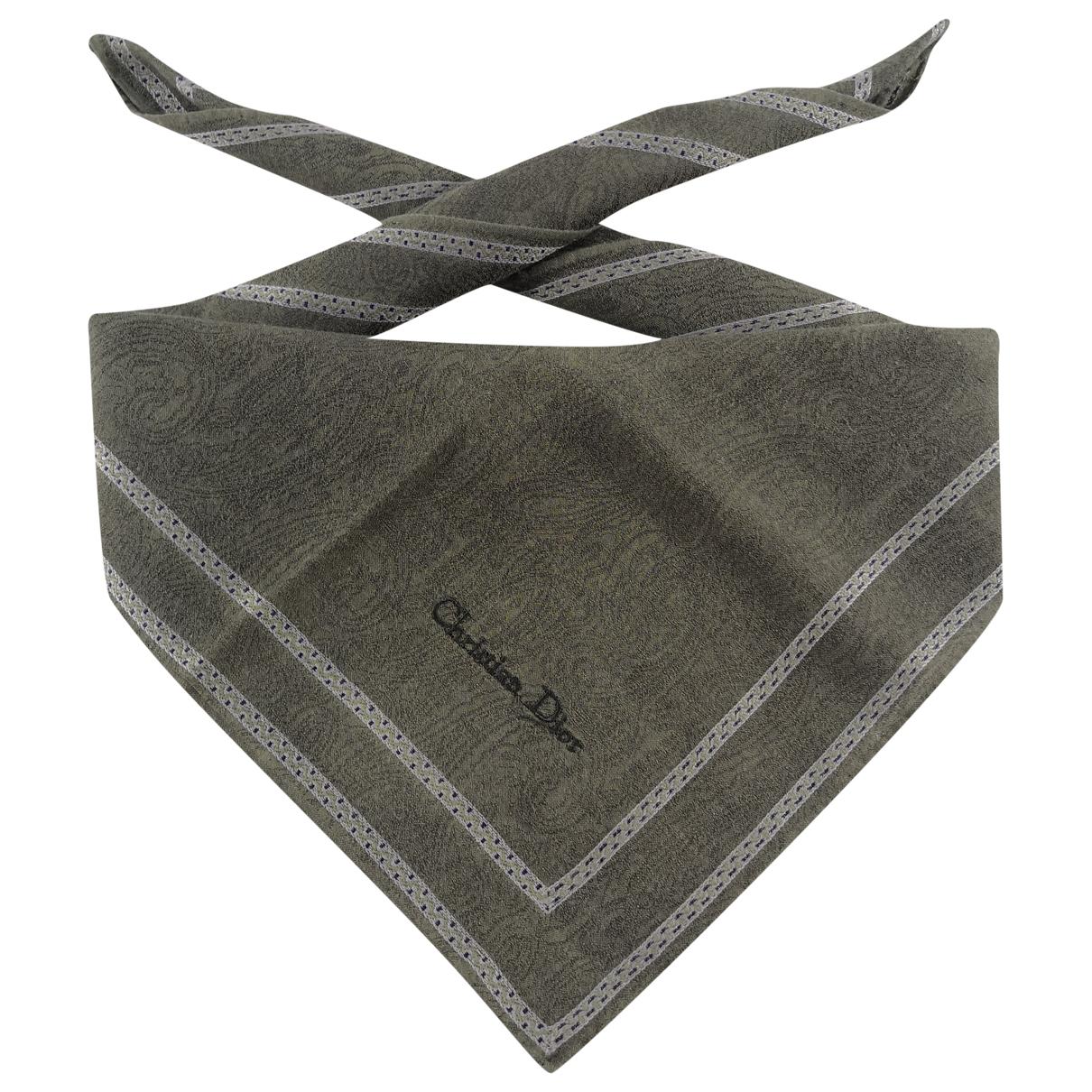 Dior - Foulard   pour femme en coton
